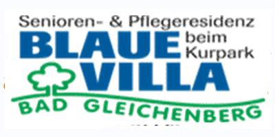Senioren & Pflegeresidenz Blaue Villa