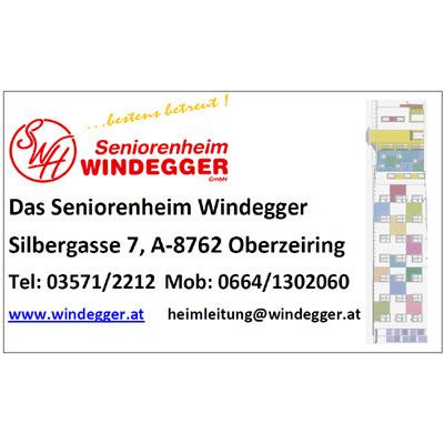 Seniorenheim Windegger